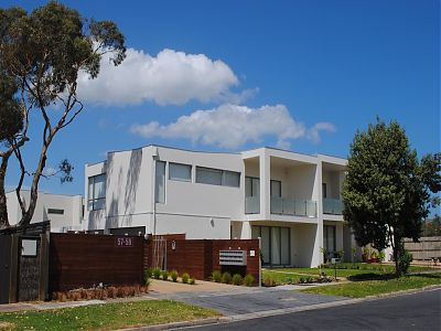Unit development Dromana