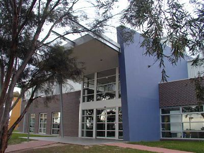 Donvale Sports Complex