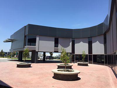 Commercial development, Deer Park